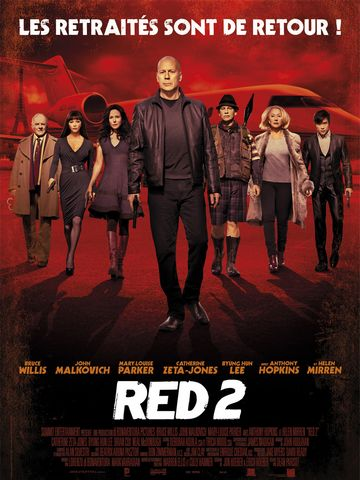 Red 2 BDRIP French