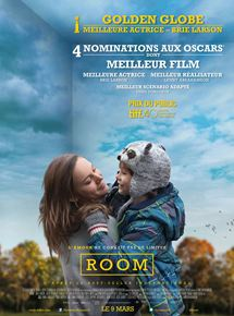 Room BDRIP French