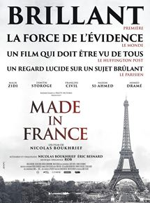 Made in France BDRIP French