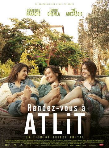 Rendez-vous a Atlit DVDRIP French