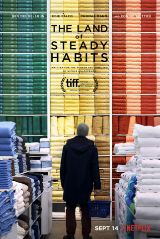 The Land of Steady Habits WEB-DL 720p French