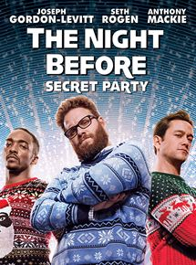 The Night Before BDRIP French