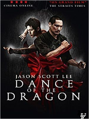 Dance of the Dragon DVDRIP French