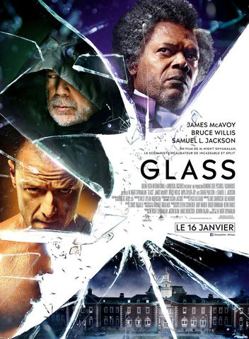 Glass WEB-DL 1080p VOSTFR