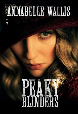 Peaky Blinders - Saison 1 HDTV French