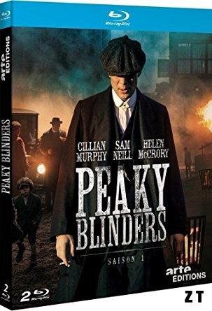 Peaky Blinders - Saison 1 HD 720p French