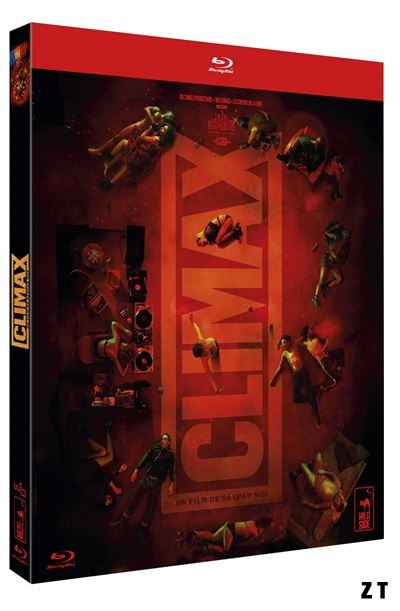 Climax HDLight 720p French