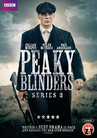 Peaky Blinders - Saison 3 HD 720p VOSTFR