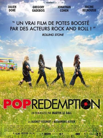 pop redemption HDLight 1080p French