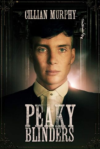 Peaky Blinders - Saison 5 HD 720p VOSTFR