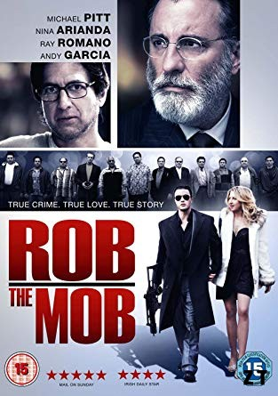 Rob The Mob BDRIP TrueFrench