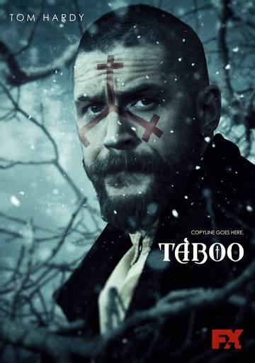 Taboo - Saison 1 [COMPLETE] HD 1080p VOSTFR
