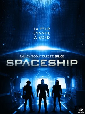 Spaceship BDRIP French