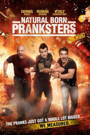 Natural Born Pranksters Web-DL TrueFrench