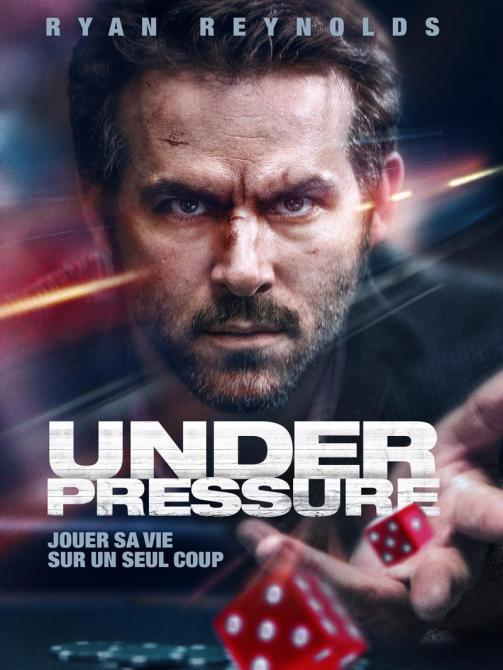 Under Pressure BDRIP TrueFrench