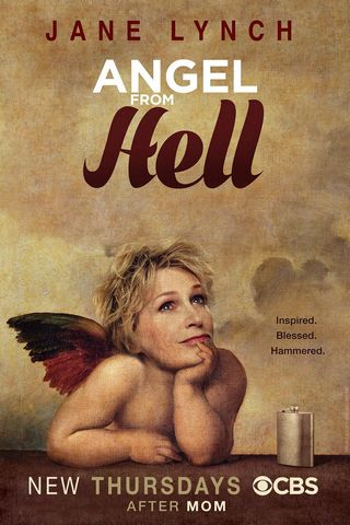 Angel From Hell - Saison 1 HD 720p VOSTFR