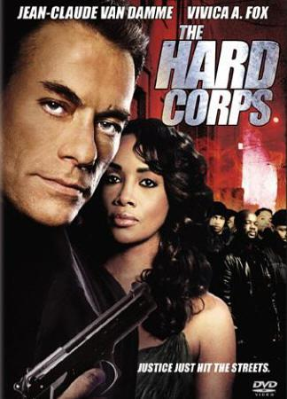 THE HARD CORPS DVDRIP French