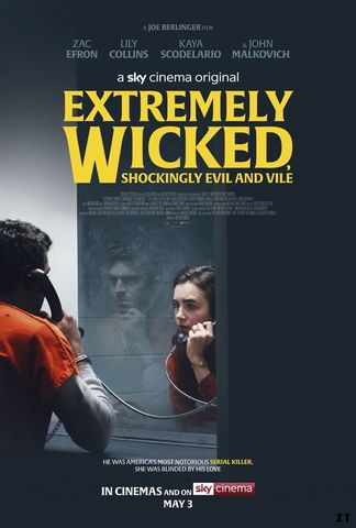 Extremely Wicked, Shockingly Evil DVDRIP MKV French